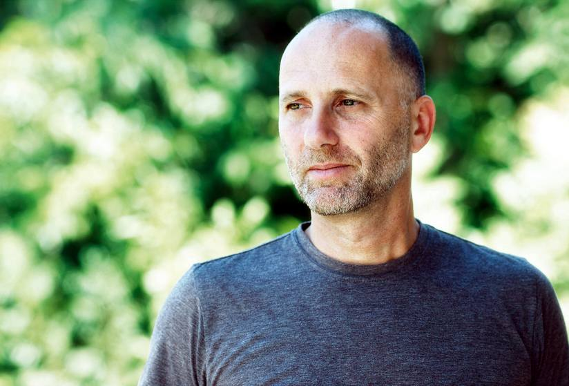 Yossi Ghinsberg's tale of surviving the harsh wilds of the Amazonian rainforest is now a movie. (Photo: Courtesy)